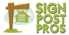 Sign Post Pros – Real Estate Sign Post Installation Pensacola, FL